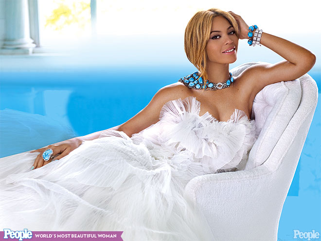 Beyonce Voted World 39 S Most Beautiful Woman By People Magazine Beauty The Beat