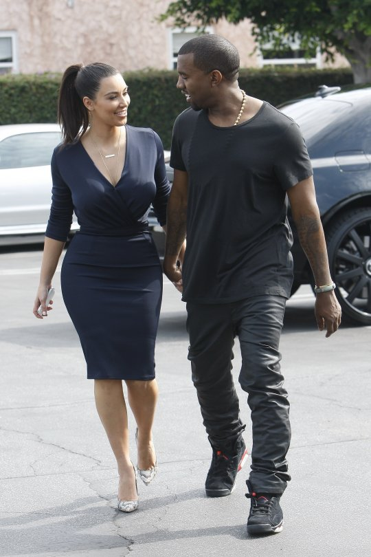 Kanye West Blue White Dress Shoes Checkers